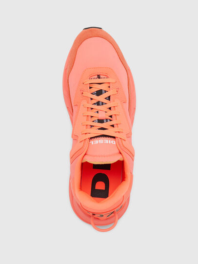 Diesel - S-SERENDIPITY LC, Rosa - Sneakers - Image 5