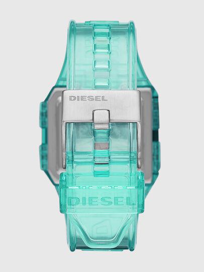 Diesel - DZ1921, Azzurro - Orologi - Image 3
