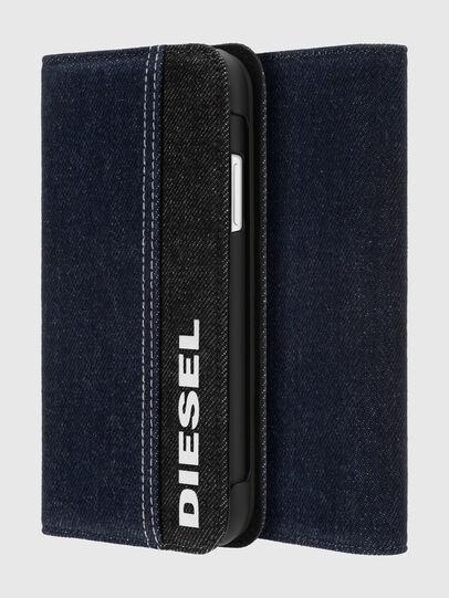 Diesel - DIPH-038-DENVL, Blu Jeans - Cover a libro - Image 1
