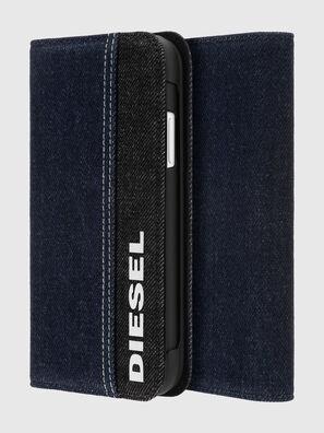DIPH-038-DENVL, Blu Jeans - Cover a libro