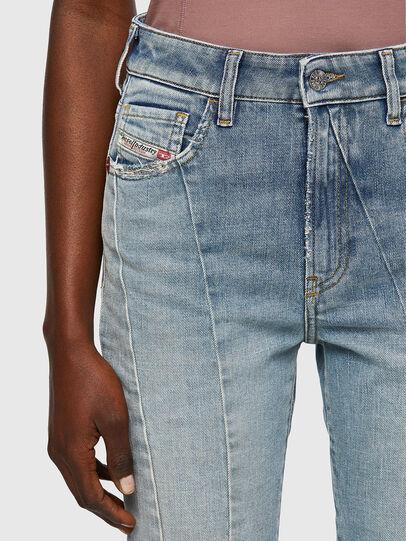 Diesel - D-Joy 09A65, Blu Chiaro - Jeans - Image 3