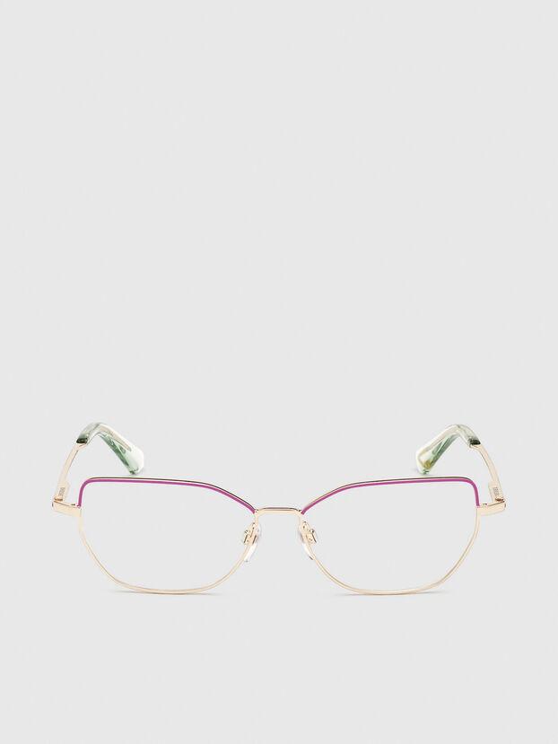 DL5355, Rosa - Occhiali da vista