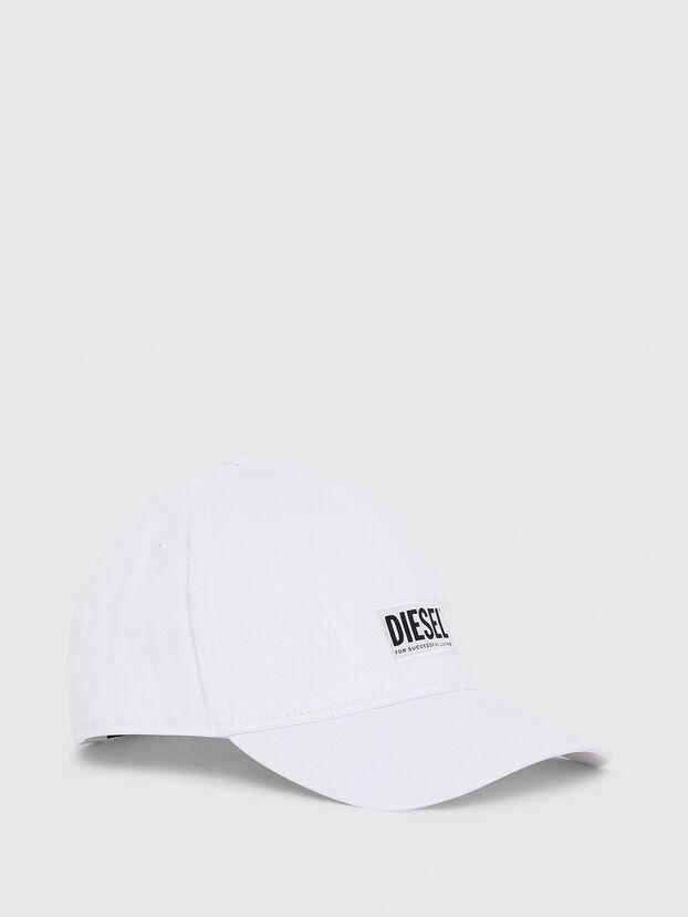 CORRY, Bianco - Cappelli