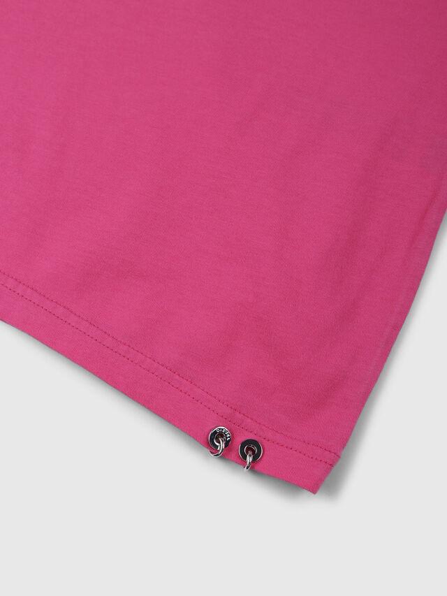 Diesel - TDARIA, Rosa - T-shirts e Tops - Image 3