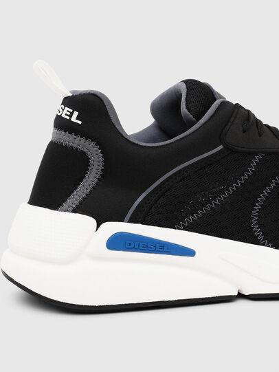 Diesel - S-SERENDIPITY LOW, Nero - Sneakers - Image 5