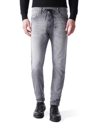 Diesel - Narrot JoggJeans 0830Q,  - Jeans - Image 1