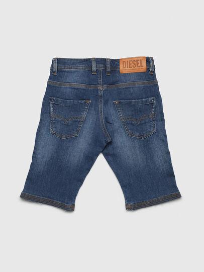 Diesel - PROOLI-N, Blu medio - Shorts - Image 2