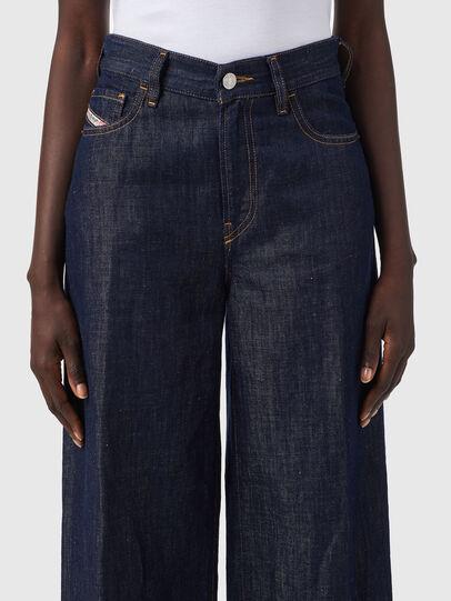 Diesel - Widee Z9B15, Blu Scuro - Jeans - Image 3