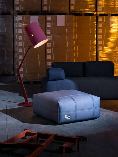 Diesel - AEROZEPPELIN - POUF, Multicolor  - Furniture - Image 2