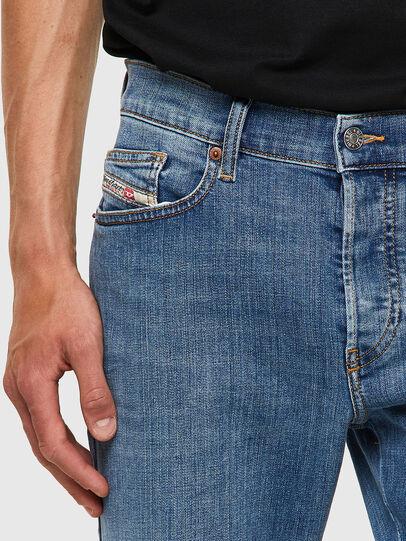 Diesel - D-Mihtry 009ZR, Blu Chiaro - Jeans - Image 4