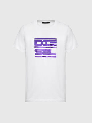 T-SILY-K5, Bianco - T-Shirts