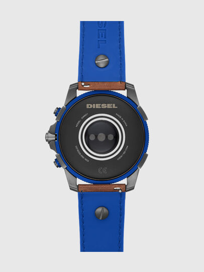Diesel - DT2009, Marrone - Smartwatches - Image 4