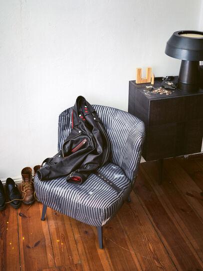 Diesel - GIMME SHELTER - POLTRONA, Multicolor  - Furniture - Image 1