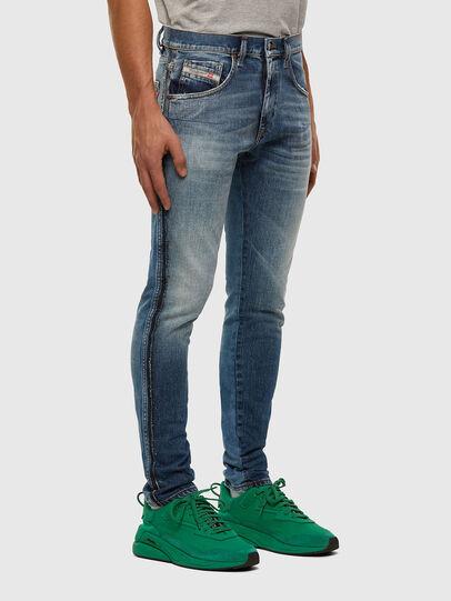 Diesel - D-Strukt 009GE, Blu medio - Jeans - Image 6