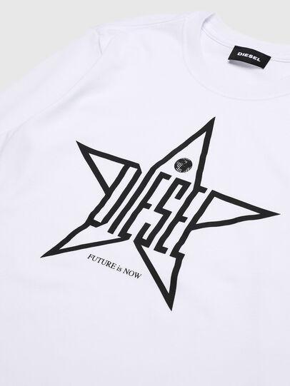 Diesel - TDIEGOYH-ML,  - T-shirts e Tops - Image 3