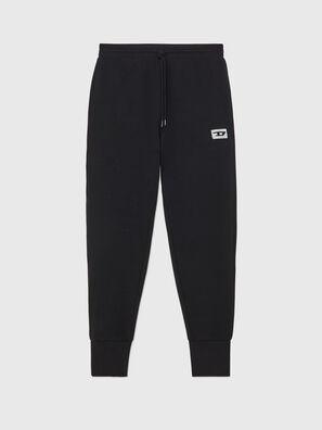 UMLB-PETER, Nero - Pantaloni
