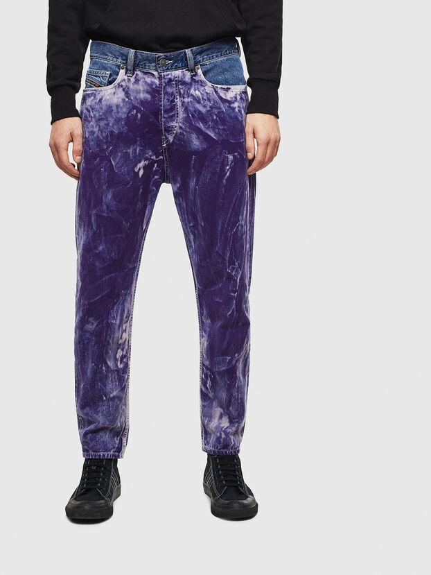 D-Vider 069NW, Blu medio - Jeans