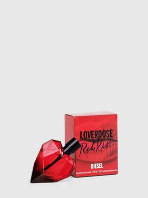 LOVERDOSE RED KISS EAU DE PARFUM 50ML, Rosso - Loverdose