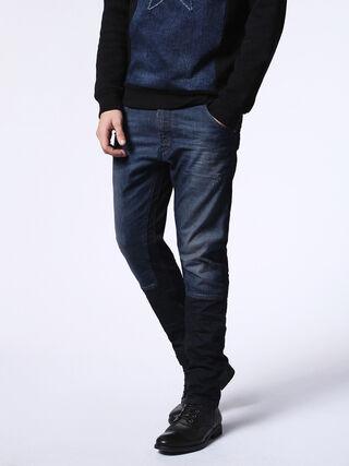 KROOLEY CBD JOGGJEANS 0678N, Blu Jeans