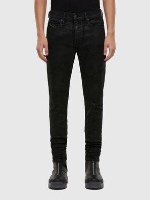 D-Istort 069QU, Nero/Grigio scuro - Jeans