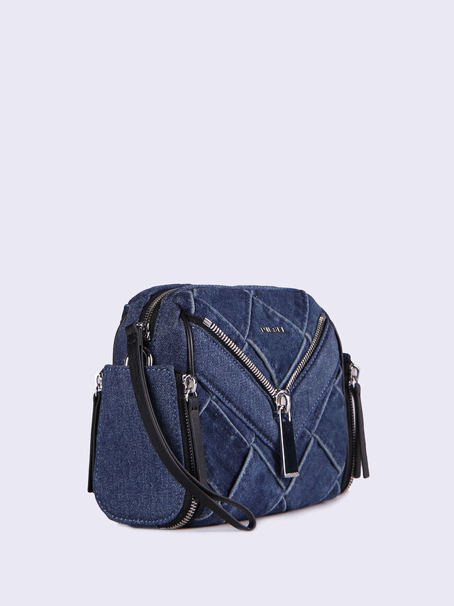 LE-BHONNY, Blu Jeans