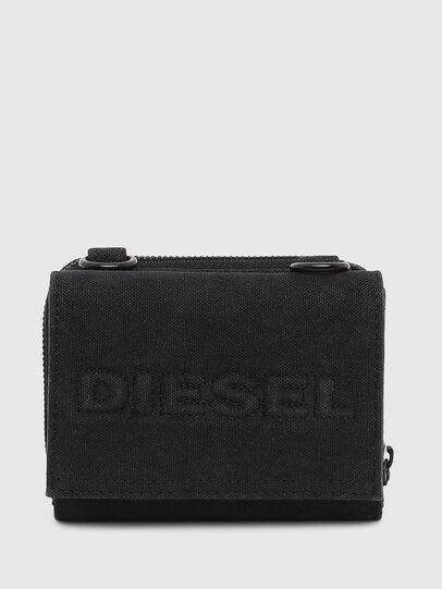 Diesel - LORY, Nero - Portafogli Piccoli - Image 1