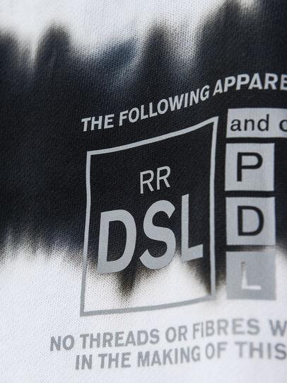 Diesel - PUMMER, Nero/Bianco - Pantaloni - Image 3