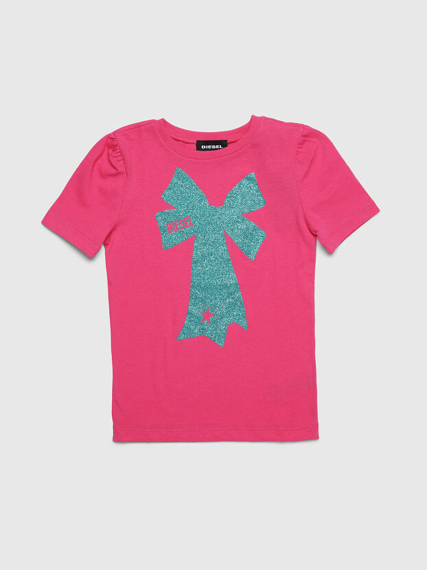 TASHAB-R, Rosa - T-shirts e Tops