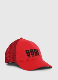 C-DDDR, Rosso Fuoco