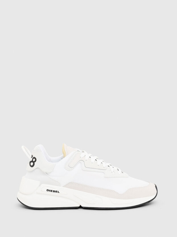 S-SERENDIPITY LC W, Bianco - Sneakers