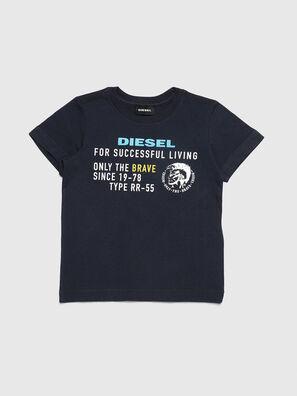 TDIEGOXB-R, Blu Scuro - T-shirts e Tops