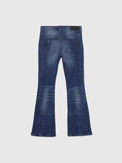 Diesel - D-EBBEY-J SP2, Blu Scuro - Jeans - Image 2