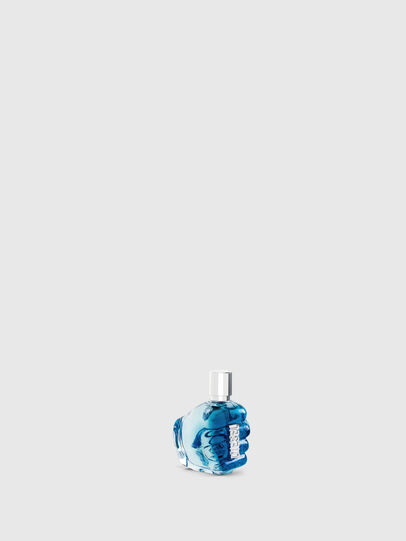 Diesel - ONLY THE BRAVE HIGH  50ML, Blu Chiaro - Only The Brave - Image 2