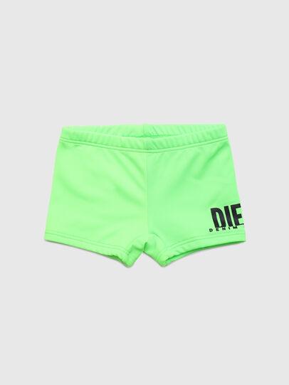 Diesel - MOKYB, Verde - Beachwear - Image 1