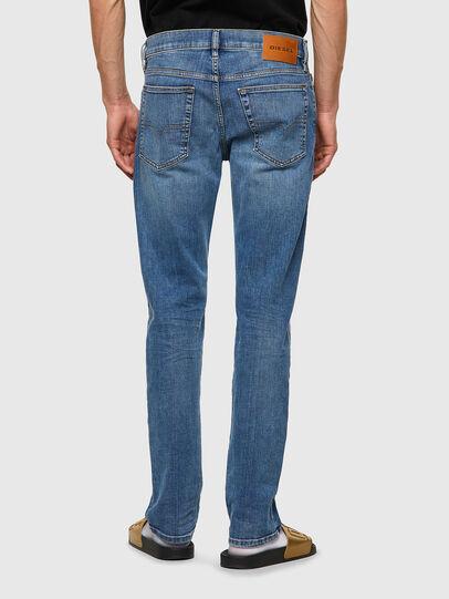 Diesel - D-Mihtry 009ZR, Blu Chiaro - Jeans - Image 2