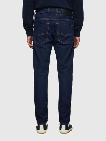 Diesel - Krooley JoggJeans® Z69VI, Blu Scuro - Jeans - Image 2