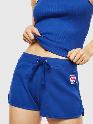 UFLB-SHYUKIN-BUT, Blu - Pantaloni