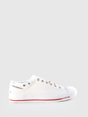 EXPOSURE LOW, Bianco sporco - Sneakers