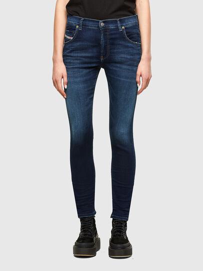 Diesel - Krailey JoggJeans® 069RX, Blu Scuro - Jeans - Image 1