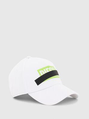 CIRIDE-M, Bianco - Cappelli