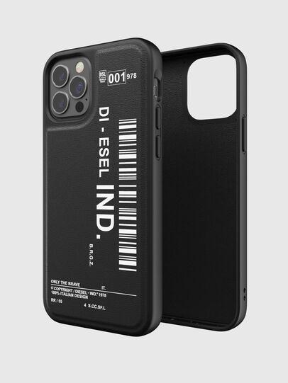 Diesel - 42489, Nero - Cover - Image 1