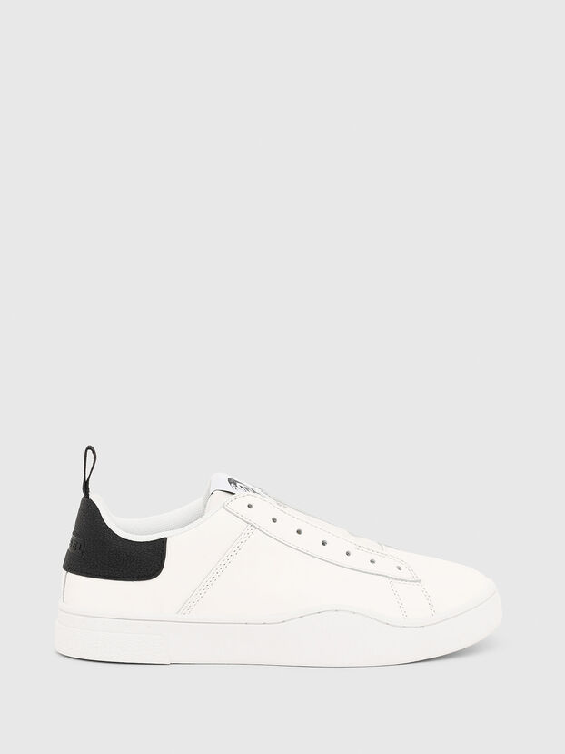 S-CLEVER SO W, Bianco/Nero - Sneakers
