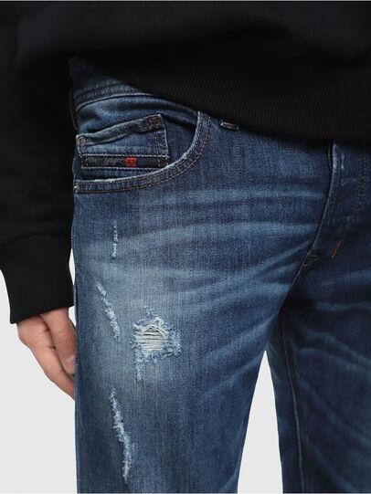 Diesel - Safado C69DZ, Blu medio - Jeans - Image 3