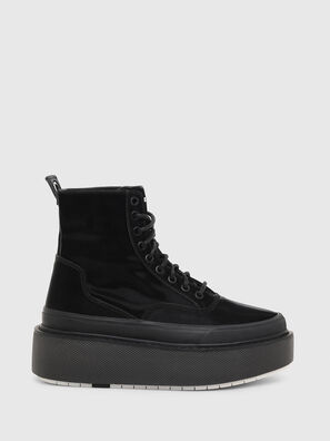 H-SCIROCCO AB, Nero - Sneakers