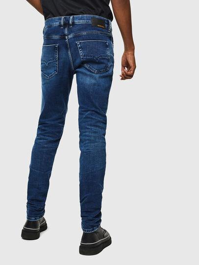 Diesel - Tepphar 0095N, Blu medio - Jeans - Image 2