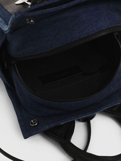 Diesel - GAYA, Blu Jeans - Borse a tracolla - Image 4