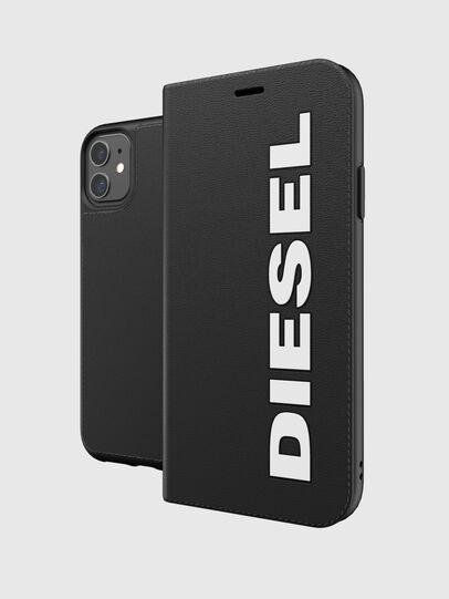 Diesel - 41973, Nero - Cover - Image 1