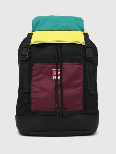 Diesel - F-SUSE BACKPCK, Multicolor/Nero - Zaini - Image 1