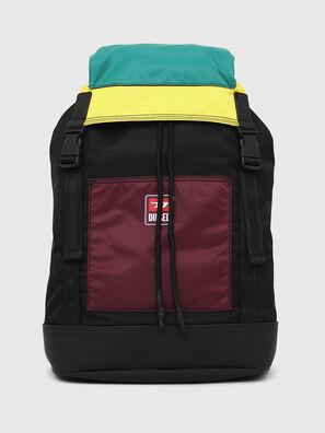 F-SUSE BACKPCK, Multicolor/Nero - Zaini