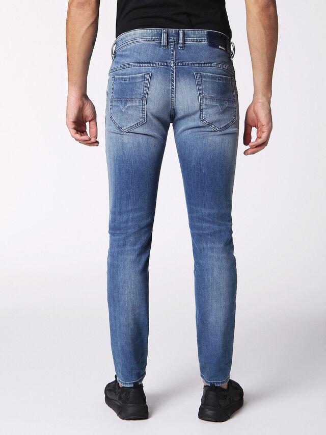 THOMMER 084SM, Blu Jeans